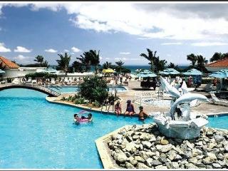 La Cabana Beach Resort & Casino - Oranjestad vacation rentals