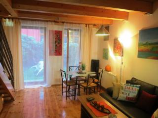 Three floore apartment with a garden - Prague vacation rentals