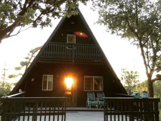Lazy A Frame Sunset Cabin - Idyllwild vacation rentals