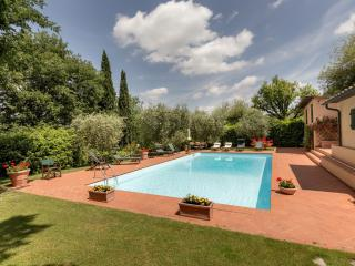Nice House with Internet Access and A/C - Poggibonsi vacation rentals