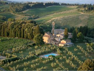 Castellare de Sernigi - Tavarnelle Val di Pesa vacation rentals