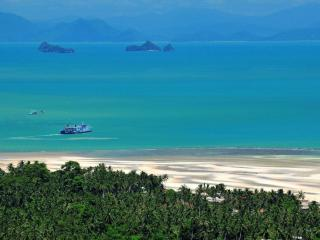 OCEAN VIEW VILLAS - Koh Samui vacation rentals