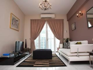 K Lumpur City Centre Serviced Apartment (Somerset) - Kuala Lumpur vacation rentals