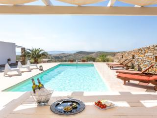 Kea Villa Thea & Petra House (private pool) - Vourkari vacation rentals
