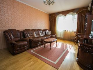 Apartment on Osenniy blvd. 6 - Moscow vacation rentals