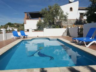 Wonderful 3 bedroom Villa in Frigiliana - Frigiliana vacation rentals