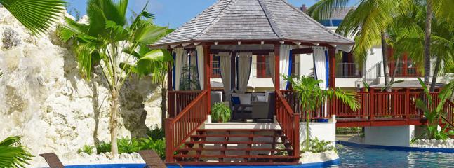 Villa No. 6 Claridges 3 Bedroom SPECIAL OFFER - Image 1 - Gibbs Bay - rentals