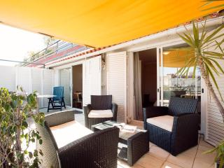 Sants Estation Attic. Terrace. Barcelona Center - Barcelona vacation rentals