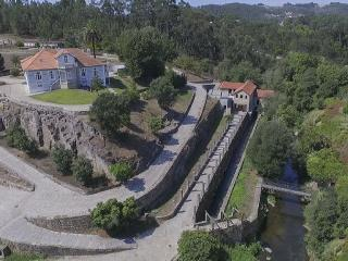 Manor House With Private Pool with Wine Fields - Penafiel vacation rentals