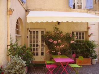 MAISON DE PECHEURS - Saint-Maxime vacation rentals
