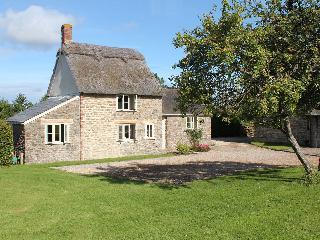 Pound Farm Cottage - Sherborne vacation rentals