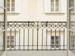 Goethe Apartment Old Town 50 m2 with balcony - Bolzano vacation rentals