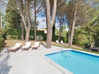 Villa La bruscola con piscina - Barberino Di Mugello vacation rentals