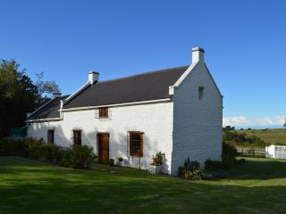Morley House Historical Accommodation - Bathurst vacation rentals