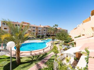 Wonderful 3 Bed Apartment Near the Marina El Campello - Campello vacation rentals