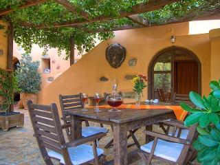 Villa 5 Anemoi - Lefkogia vacation rentals