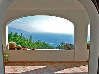 VILLA INCANTO - Sant'Agata - Sorrento area - Sant'Agata sui Due Golfi vacation rentals