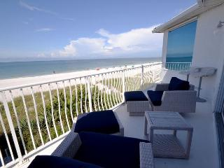 Treasure Island Gem - Magnificent Beach Front Pool Home! New Owner Upgraded! - Treasure Island vacation rentals