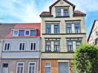 Nice Condo with Internet Access and Television - Eisenach vacation rentals