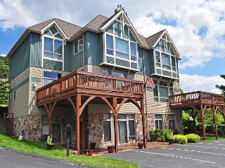 Stylish & Luxurious 4 Bedroom townhome just minutes from all lake activities! - McHenry vacation rentals