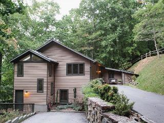 4 bedroom Cabin with Deck in Montreat - Montreat vacation rentals