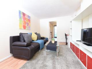 3Bd basic City Ctr House (E ST) - Manchester vacation rentals