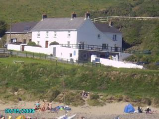 Nolton Haven Farmhouse - Haverfordwest vacation rentals