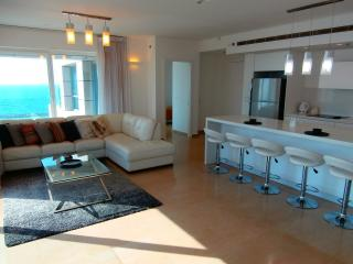 Nice Condo with Internet Access and A/C - Tel Aviv vacation rentals