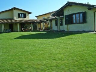 Charming 6 bedroom Villa in Soriano nel Cimino - Soriano nel Cimino vacation rentals