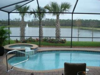 Beautiful Family Home in Southwest Florida - Estero vacation rentals