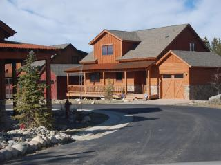 Perfect House with Deck and Internet Access - Fraser vacation rentals