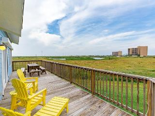 Boardwalk to the Beach in Port A – 3BR, Sleeps 10 - Port Aransas vacation rentals