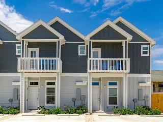 Brand-New 4BR Townhome on North Padre Island - Ocean Views! - Corpus Christi vacation rentals