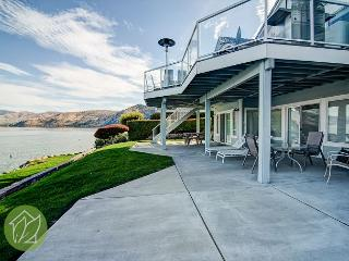 Wapato Point Waterfront Beach Retreat by Sage Vacation Rentals - Manson vacation rentals
