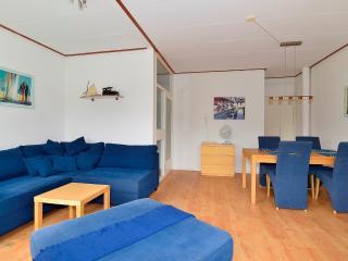 Admiraliteitskade Apartment - Rotterdam vacation rentals