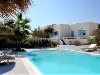 Beautiful House with Internet Access and A/C - Monolithos vacation rentals
