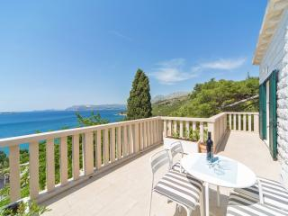 Lovely Villa with Internet Access and A/C - Cavtat vacation rentals
