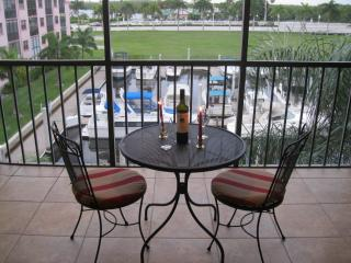 Old Naples, Recently Renovated Condo - Naples vacation rentals