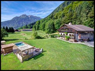 Sunny Le Grand-Bornand Chalet rental with Dishwasher - Le Grand-Bornand vacation rentals