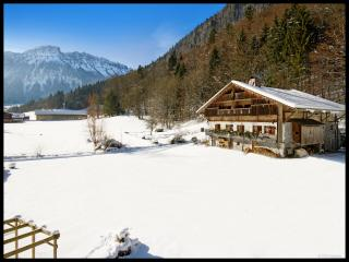 Sunny 8 bedroom Chalet in Le Grand-Bornand - Le Grand-Bornand vacation rentals