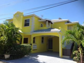 2 Bedroom/1 bath, Upstairs Luxury Apt Near Beach - Speightstown vacation rentals