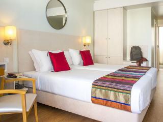 UPSCALE OCEANVIEW,LARCOMAR MIRAFLORES3BDR - Lima vacation rentals