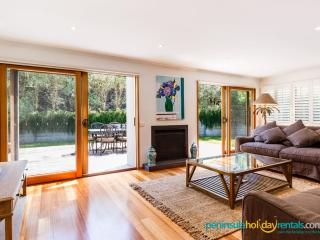 Gorgeous 3 bedroom House in Portsea with Television - Portsea vacation rentals