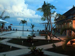 Intimate Villa in Romantic Lovina! - Buleleng vacation rentals