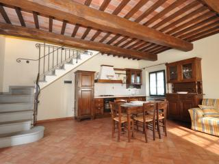 Cozy 2 bedroom Townhouse in Stabbia - Stabbia vacation rentals