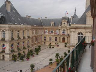 Coeur de ville - Amiens vacation rentals