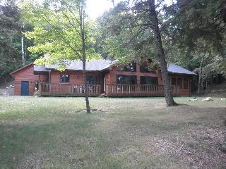Kentuck Lake Home - Eagle River vacation rentals