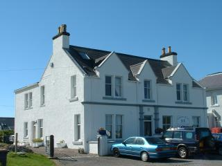 Nice Bed and Breakfast with Internet Access and Outdoor Dining Area - Lochmaddy vacation rentals