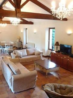 3 bedroom house with private pool near Duras - Duras vacation rentals