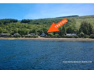 Trefoil Holiday Home - Strachur vacation rentals